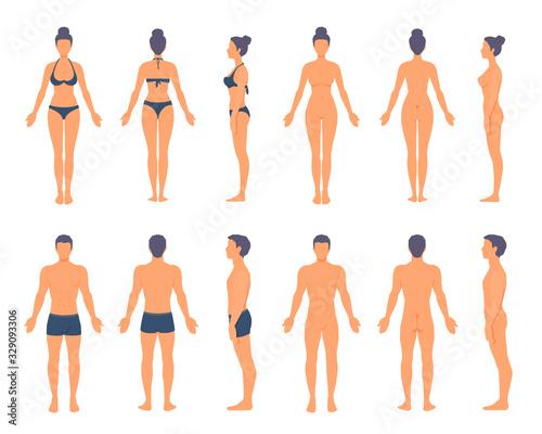 Fotografía People anatomy
