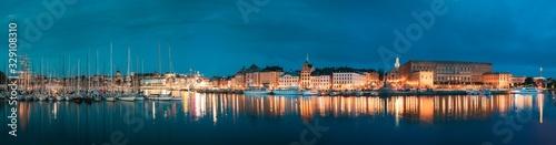 Fotografiet Stockholm, Sweden