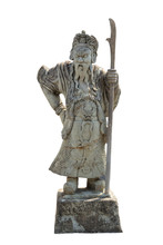Statues Or Figurines Of Ancien...