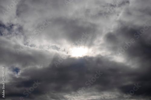 Photo nuvole