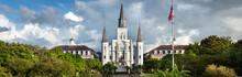 Historic St. Louis Cathedral P...