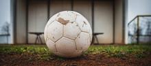 Ball Fussball