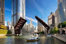 The Raising Of The Bridges On ...