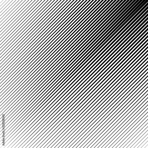 lines background for web design Canvas Print