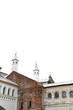 Old building in Rostov Kremlin, Golden Ring, Russia