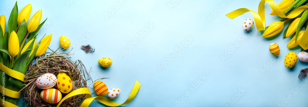 Fototapeta Easter