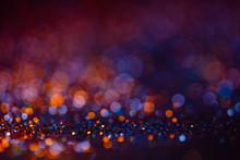 Decoration Bokeh Lights Backgr...