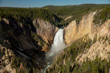 Canyon Yellowstone National Park
