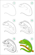 How To Draw Step By Step Cute ...