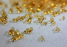 Microbeads Of Ion-exchange Resin - Ion-exchange Polymer