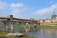 Pavia, Italy. February14,2018....