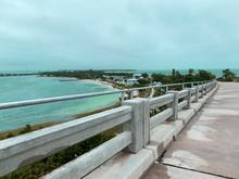Bahia Honda State Park View Fr...
