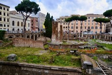 The Ancient Ruins Of Largo Di...