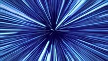 Light Speed Blue