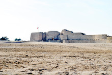 Bahrain National Fort View At ...