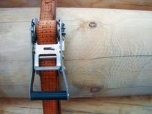 Fastening Belt With Tensioner....