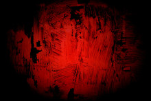 Abstract Red And Black Backgro...