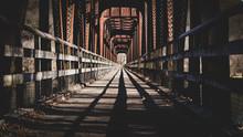Bridge Interesting Perspective...