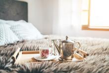 "Morning ""coffee In Bed"" Still ..."