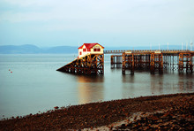 Mumbles Boathouse