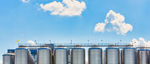 Fermentation Tanks For Beer Wi...
