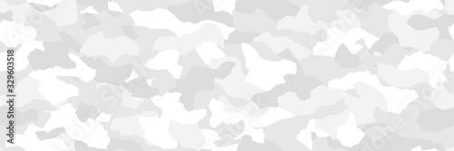 Obraz Camouflage background. Seamless pattern.Vector. 迷彩パターン - fototapety do salonu