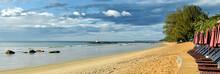 Khao Lak - Beach - Panorama