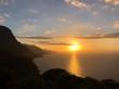Sunset around Agaete