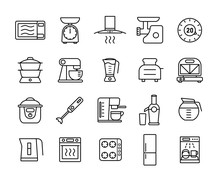 Kitchen Appliances Electronic ...