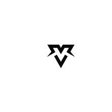 M V Logo