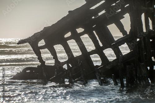 Fotografija Shipwreck
