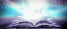 The Blurred Book That Is Bewit...