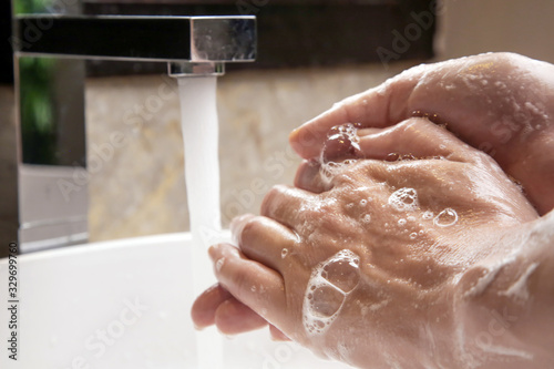 Fotografie, Obraz Hygiene