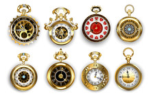 Antique Watch Collection