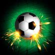 ball, fussball, american football, sport, games, weiß, play, black, isoliert, tor, sport, kugel, 3d, anlagen, konkurrenz, abbildung, leder, american football, gespann, american football, gegenstand, c