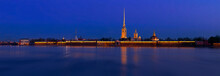 Panorama Of Peter And Paul For...