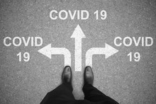 Covid-19 Pandemic Breakout Aro...