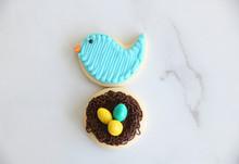 Easter Cookies Spring