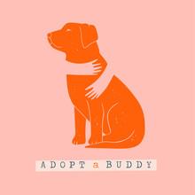 Adopt A Buddy. Do Not Buy A Pe...