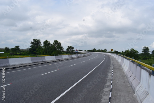 Photo a picture of DHOLA-SODIYA bridge in ASSAM