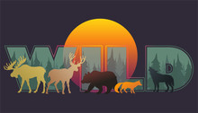 Vector Animal Silhouettes_comp...
