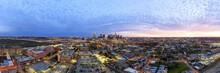 Panoramic Picture Of The Dalla...