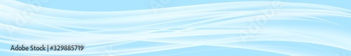 Obraz Web header vector background. Water curve texture. Pastel abstract background. Vector abstract design banner template. - fototapety do salonu