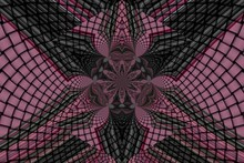 Beautiful Color Abstract Patte...