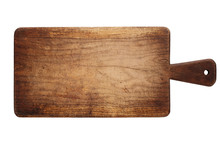 Cutting Board. Old, Vintage, W...