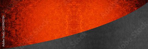 Fototapeta 赤と黒の背景デザイン obraz