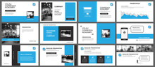 Presentation And Slide Layout ...