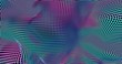 Neon background with fluorescent liquid colors. Ultraviolet abstract blue, purple, pink color.