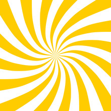 Radius Of Yellow And White Bac...