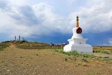 Stupa (Suburgan) - A Buddhist ...